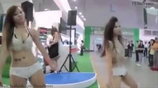 Gatinha Assanhada - [Dj.Bas.Remix 156]