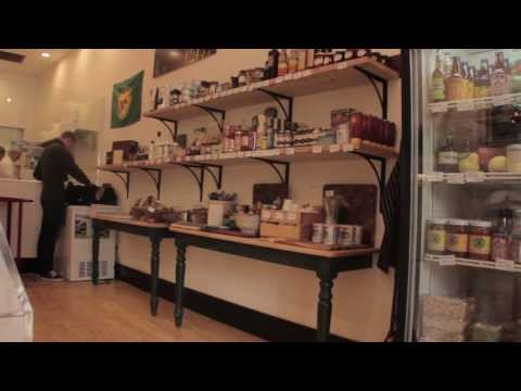 Boulton & Son Butcher Shop *Short Documentary*