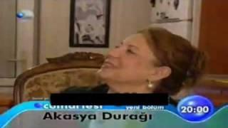 Akasya Duragi 80. Bölüm Fragmani