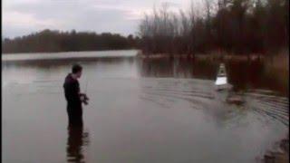 60 inch R/C Viking Sportsfisher