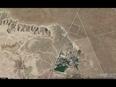 Fort Hancock, Hudspeth County, Texas Land For Sale - 20.2 Acres