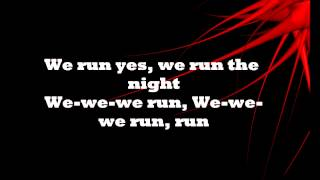 Havana Brown - We Run The Night (Explicit) ft. Pitbull LYRICS