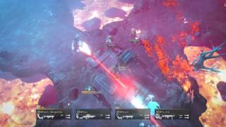 HELLDIVERS PC Ultra HD 60FPS 2160p60 Gameplay w/ f