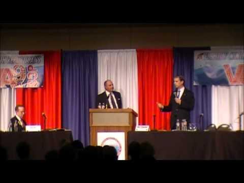 2013 Republican Candidates Forum in Abingdon, VA - Attorney General