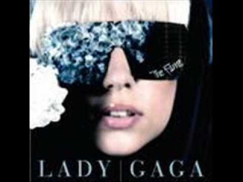 Lady Gaga- Love games, lyrics