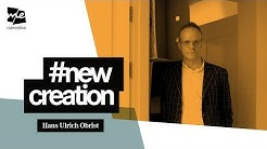 Hans Ulrich Obrist: Curating in the 21st Century | me Convention