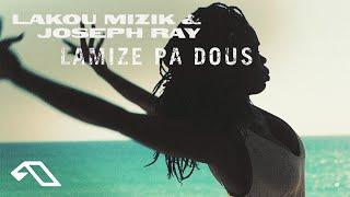 Lakou Mizik & Joseph Ray - Lamizè Pa Dous (Official Music Video)