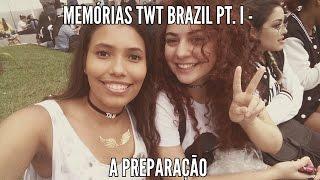 bts falando português no brasil