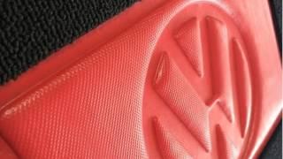 Текстильные коврики видео-обзор all4cars.com.ua