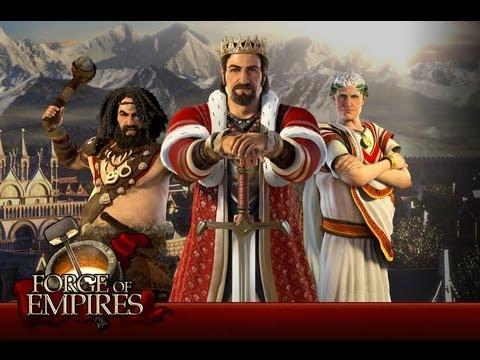 Lets Play Forge Of Empires Das Frühe Mittelalter Gewinne Eine Guild Wars 2 Ce