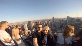 2 days in New York City - GoPro
