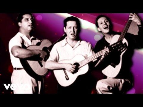 Trío Los Panchos - Nosotros ((Cover Audio)(Video))