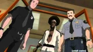 the boondocks huey's moments season 1