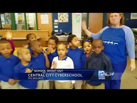 2/19 Shout-Out: Central City Cyberschool