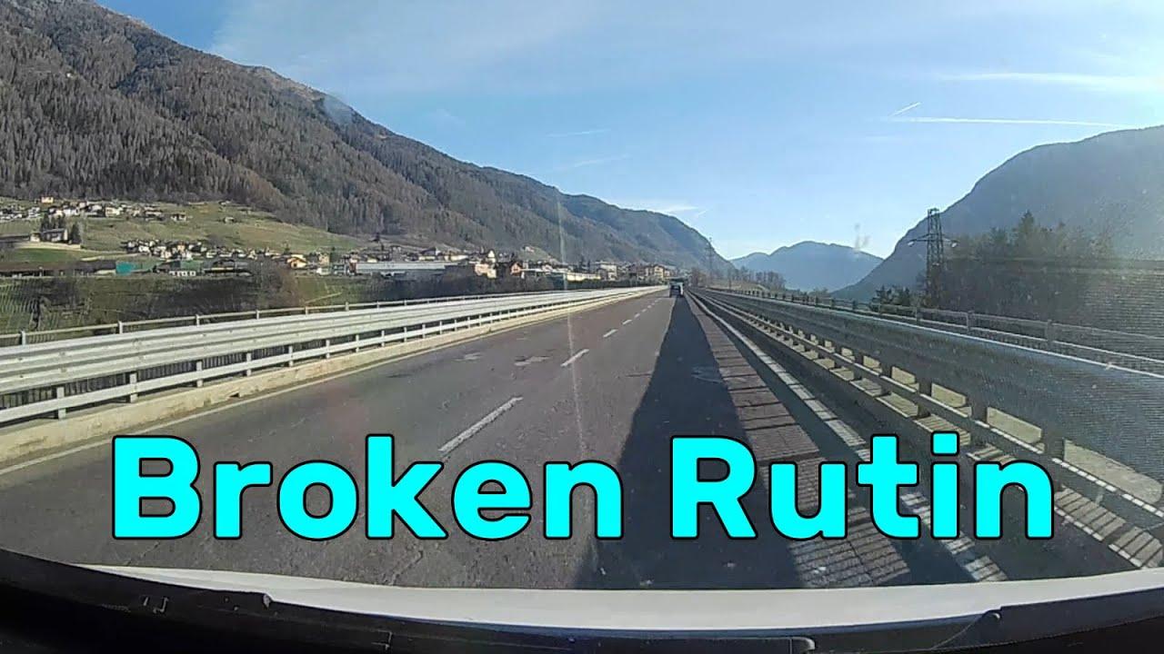 Download un video - BrokenRutin
