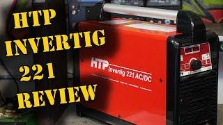 TFS: HTP Invertig 221 Review