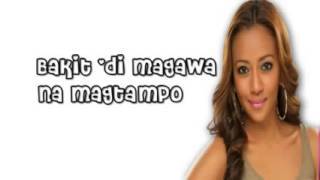 Alipin Ako - Liezel Garcia (Lyrics) Official with Lyrics on Description