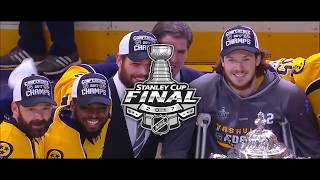 Nashville Predators - Stanley Cup Final [HD]