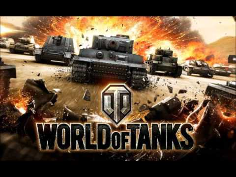 World of Tanks Battle Music #34