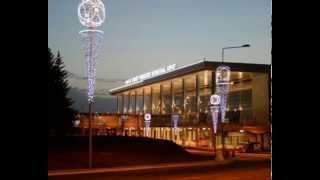 видео К годовщине обстрела Донецкого аэропорта