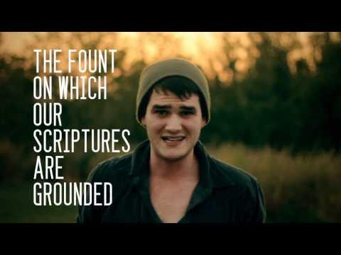 "David Bowden || ""I Believe in Scripture"" || Spoken Word"