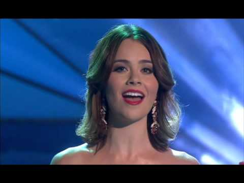 Celtic Woman - Joy to the World 2015