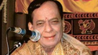 Rendezvous With Dr M. Balamuralikrishna - Sangeetha Kalanidhi (Poet and Composer) - Documentary