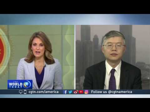 Dali Yang talks about China's political changes