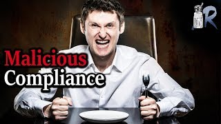 I Want Pancakes NOW! | r/MaliciousCompliance | Ep4