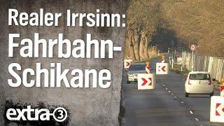 Realer Irrsinn: Schikane in Lägerdorf | extra 3 | NDR