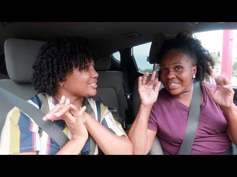Travel Vlog ⇢ Jackson, MS! 17 Hilarious Mins ft. Sweet Pea!!!!!