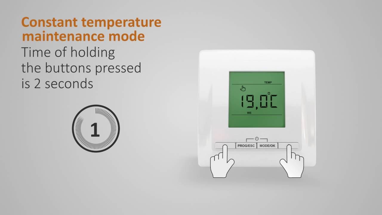 Ausgezeichnet 6 Draht Thermostat Galerie - Schaltplan Serie Circuit ...
