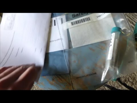 How To      Do A Tapeworm Test