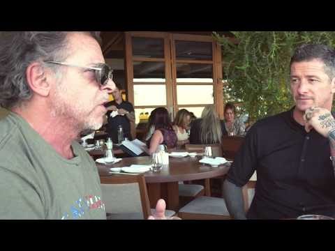 Fear, Physiology, and Breathing: Tony Blauer and Brian Mackenzie