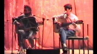 Концерт Сусуманских бардов - Андрей Сорокач и друзья. Часть 3