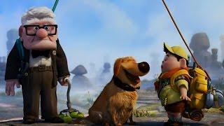мультфильм Disney Даг: специальная миссия | Короткометражки Студии PIXAR [том2]|про говорящую собаку