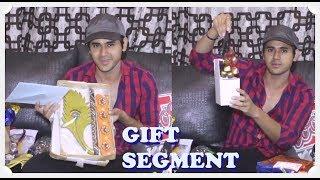 Special Shout Out | Randeep Rai Unwraps Fans Gifts | EXCLUSIVE