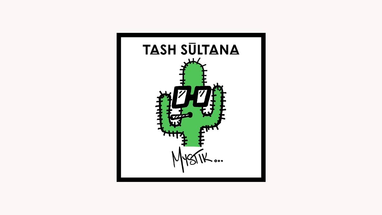 Tash Sultana -  U0026 39 Mystik U0026 39  Chords