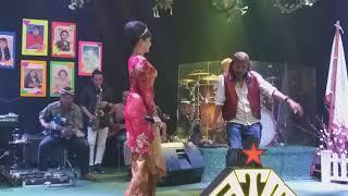 RATNA LISTY Feat SONNY JOSZ - JAMBU ALAS /Cipt.Didi Kempot