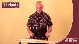 Introducing the Peripole-Bergerault® Orff Soprano Glockenspiel