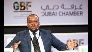 Nigerian Businessman Igho Sanomi Forfeits Private Jet,