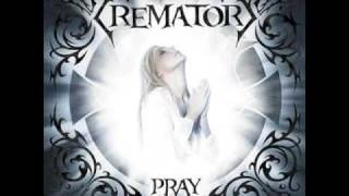 Crematory - Alone - Pray [AUDIO]