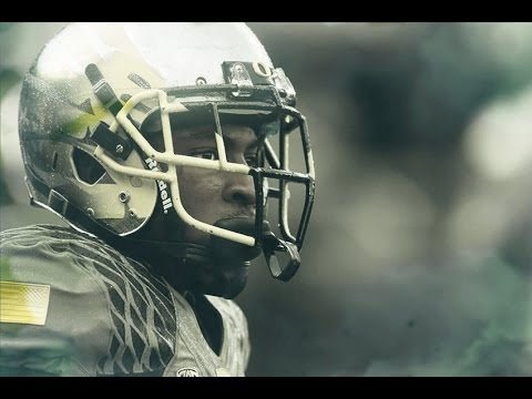 "Oregon Ducks Football Pump Up 2015-16 ᴴᴰ ""Final Frontier"""