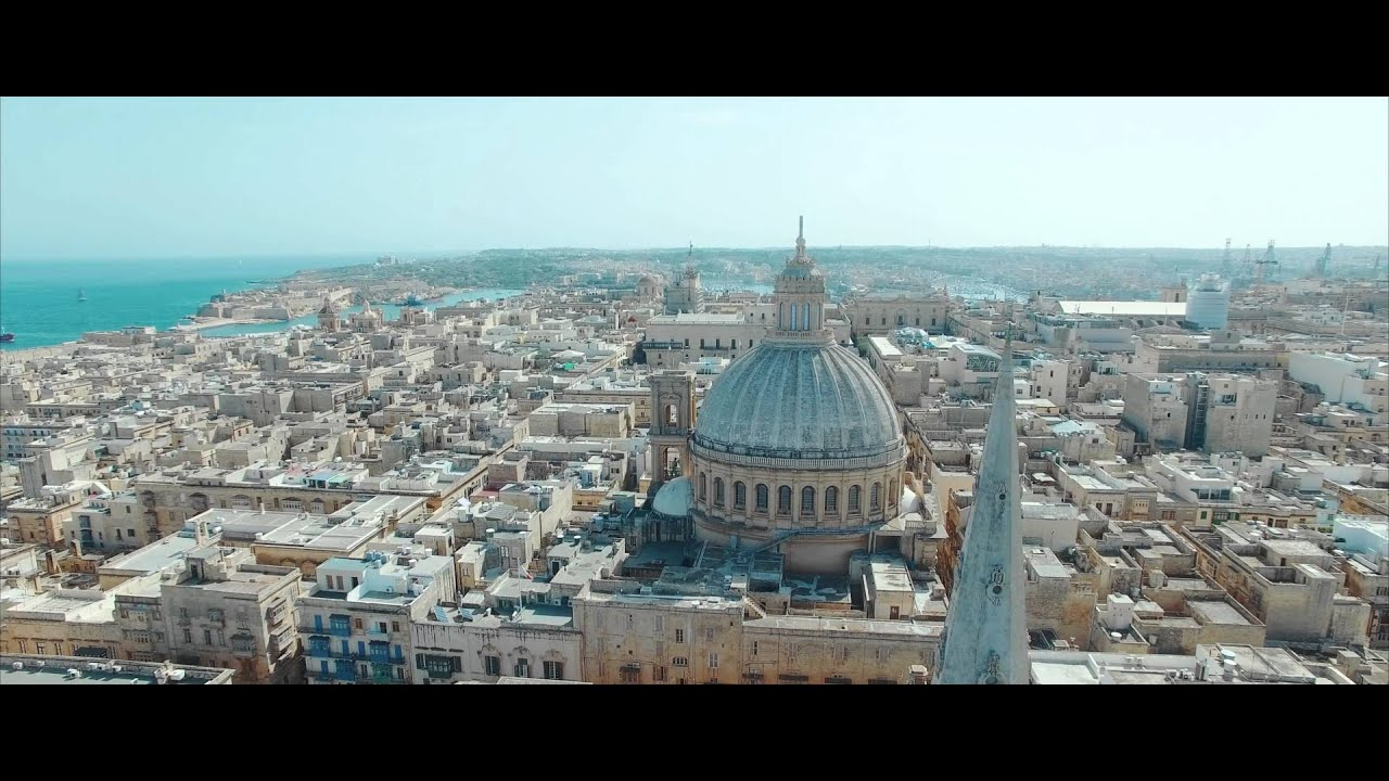 Malta and Gozo- beautiful videp