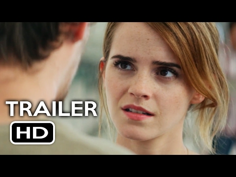 The Circle Trailer #2 (2017) Emma Watson, Tom Hanks Sci-Fi Movie HD