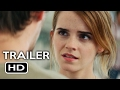 The Circle Trailer #2 (2017) Emma Watson, Tom Hanks Sci-Fi Movie HD