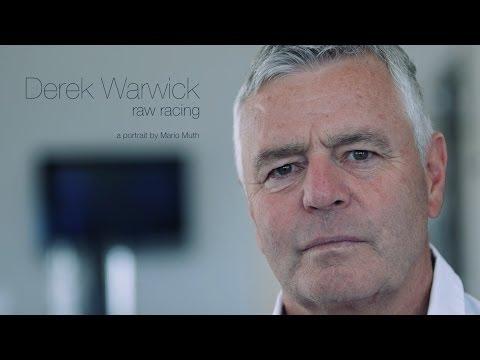 Derek Warwick -  Raw Racing