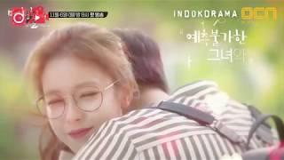 Mera dil bhi kitna pagal hain cover| korean mix hindi song😍😍 - Romantic Love Story 2017