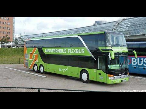 Flixbus Los Angeles To Las Vegas Usa Routes Reviews Interior Seats Amenities Brief History Youtube