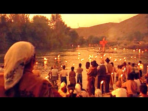 Ederlezi: Time of the Gypsies - Goran Bregović, Emir Kusturica